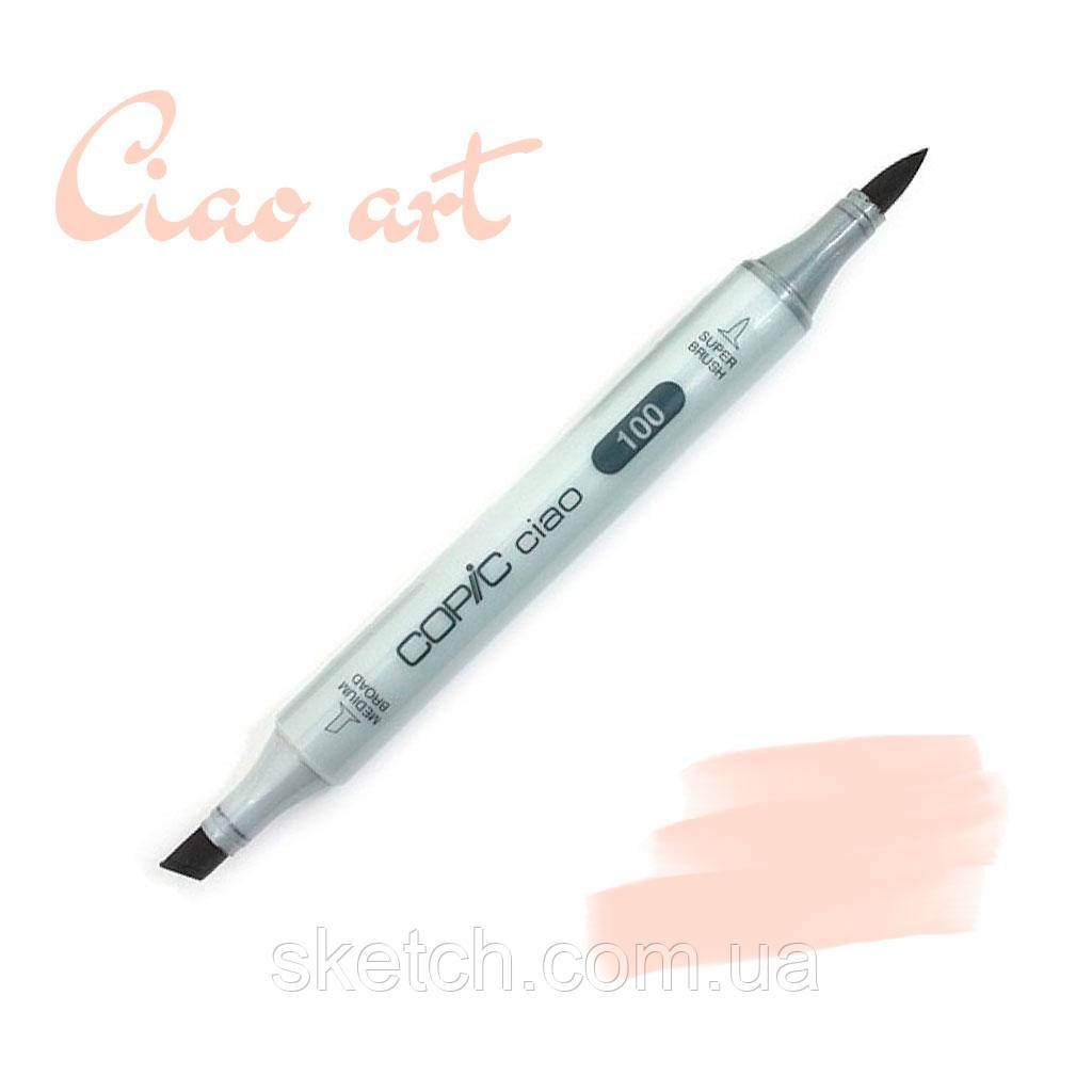 Copic маркер Ciao, #R-02 Rose Salmon
