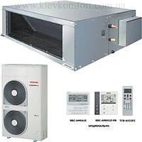 Кондиционер канальный Toshiba RAV-SM2242DT(P)-E/RAV-SM2244AT8-E