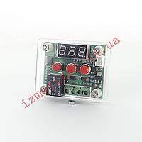 Корпус для терморегулятора W1209, фото 1