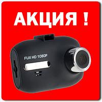 Видеорегистратор CYCLON DVH-42/ 4-слойная стеклянная линза/ Разрешение видеозаписи 1920x1080 (1080FHD)