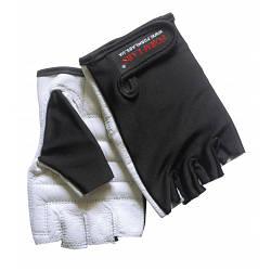 Перчатки для фитнеca мужские