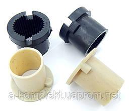 Набор втулок привода рулевого управления МТЗ-1221.(арт.38028)