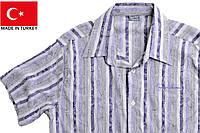Оригинальные модели мужских рубашек высокого качества. Распродажа и новинки