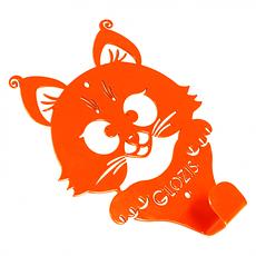 Интерьерная вешалка настенная Kitty, фото 3