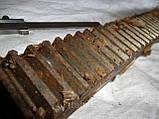 Зубчатая рейка 1К62,16К20,1К62Д,ТС70, 1М63 ДИП 300, фото 3