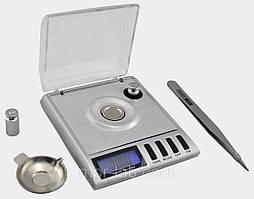 Высокоточные цифровые весы Carat (20g~0.001g)
