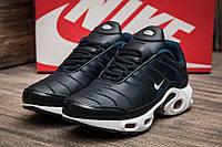 Кроссовки женские   Nike TN Air Max, темно-синий (1073-2),  [  36 37 38 39  ] (реплика), фото 1
