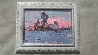 Картина Олексія Іванюка