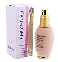 Тональный крем Shiseido «Fashion color new chic designer» 75ml