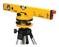 Лазерный прибор, 40см, штатив, TOP TOOLS  29C901