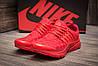 Кроссовки женские Nike Air Presto, красные (11072),  [  40 (последняя пара)  ]