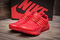 Кроссовки женские Nike Air Presto, красные (11072),  [  40 (последняя пара)  ], фото 1
