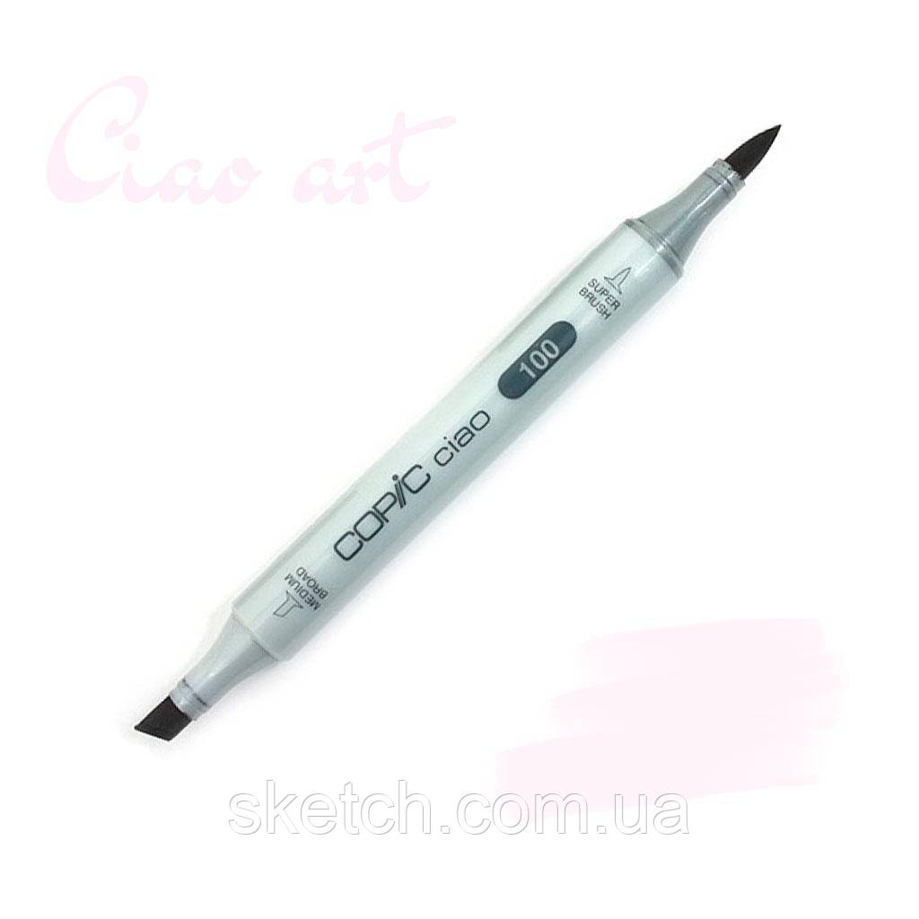Copic маркер Ciao, #RV-10 Pale pink