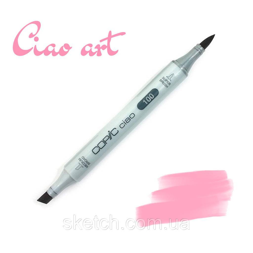 Copic маркер Ciao, #RV-14 Begonia pіnk