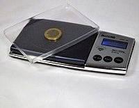 Электронные ювелирные весы Digital Pocket Scale Diamond 200 Диамонд 200, фото 1