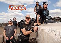 Плакат Accept 03
