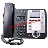 2 Lines Professional IP Phone 132*64 graphic LCD,2 line 2 SIP accounts, Adjustable bracke (ES320PN)