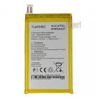 Аккумулятор Original (AAAA) Alcatel TIPO18B2/6030 (тех.пак.)