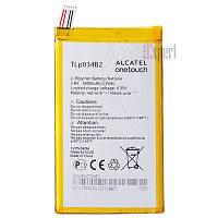 Аккумулятор Original (AAAA) Alcatel TIPO34B2/Y910 (тех.пак.)
