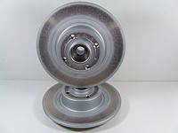 Диск тормозной задний 1 штука с подшипником ступицы на Рено Модус Renault  Motrio 8660001811 (оригинал)