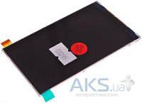 Дисплей (экран) для телефона Fly IQ4407 ERA Nano 7