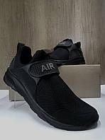 Летние мужские кроссовки на липучке  ТМ EXTREM 1207/96, фото 1