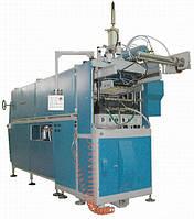 Автоматический термоформовочный станок СТА-500ПП