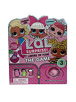 """Игровой набор для игры с куклами L.O.L """"7 Layers of fun"""", фото 1"""