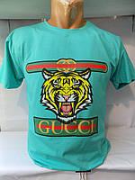 Мужская футболка лето Турция оптом