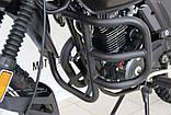 Мотоцикл Shineray XY 150 FORESTER, фото 10