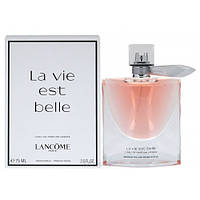 Lancome La Vie Est Belle EDP 75ml (парфюмированная вода Ланком Ла Ви Э Бель)
