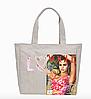 Пляжная сумка с пайетками Victorias Secret, фото 3