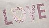Пляжная сумка с пайетками Victorias Secret, фото 4