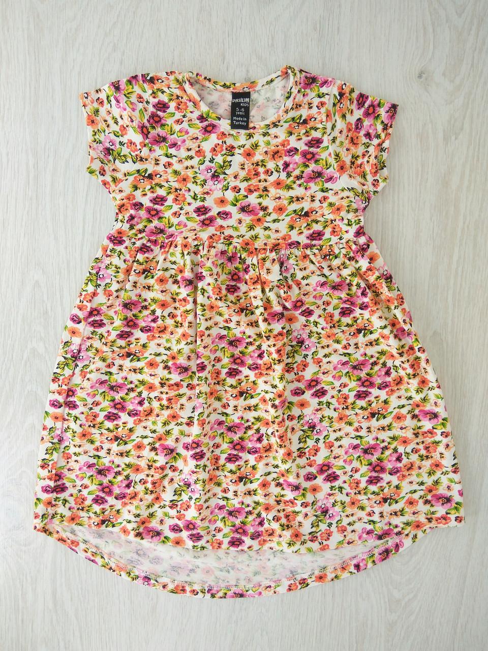 """Платье   для  девочки, """"PATY kids» , рр 86-92, арт 258"""