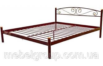 Металлическая кровать Виола, фото 3