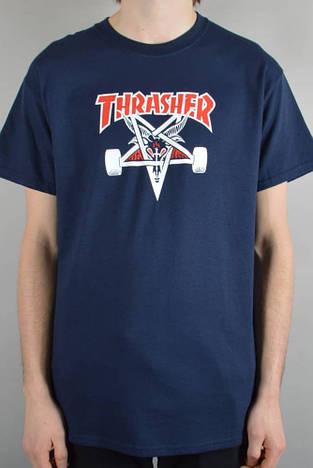Футболка Thrasher (реплика)
