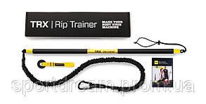 Палка гиманстическая с амортизатором TRX Rip Trainer FI-3728-07