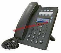 IP-телефон Escene ES206N, 2 SIP-линии, HD-звук, VLAN, QoS (ES206-N)