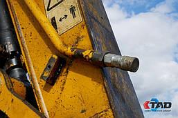 Гусеничный экскаватор JCB JS220LC (2006 г), фото 2