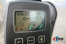 Гусеничный экскаватор JCB JS220LC (2006 г), фото 3