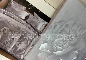 Постельное бельё комплект (евро размер)