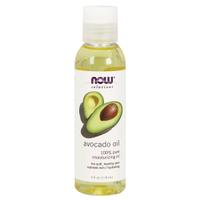 Масло Авокадо NOW Foods Avocado Oil 118 ml