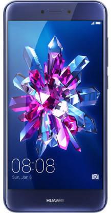 Huawei P8 Lite 16 GB 2017 Blue