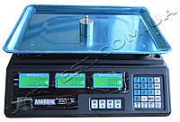 Весы торговые ACS Matrix 40 кг