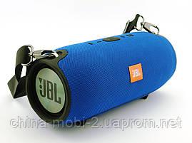 JBL XTREME  540  40W реплика, портативная колонка, синяя, фото 3