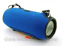 JBL XTREME  540  40W реплика, портативная колонка, синяя, фото 2