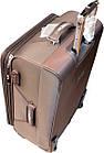 """Набір валіз Three birds 20"""",24"""",28"""" з розширенням (3шт), фото 6"""