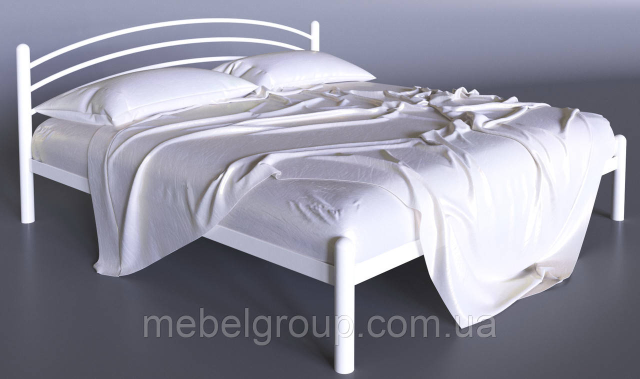 Металева ліжко Маранта