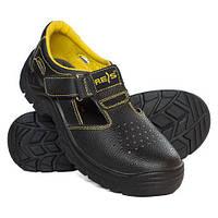 Спец обувь Сандали рабочие REIS ( полуботинки ) летние S2