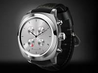 """Geak Watch II - """"умные"""" часы с круглым дисплеем и долгим временем работы"""